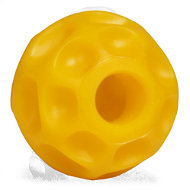 Mastiff Tetraflex Ball - Treat Dispenser of Small Size 3 inch (7 cm)