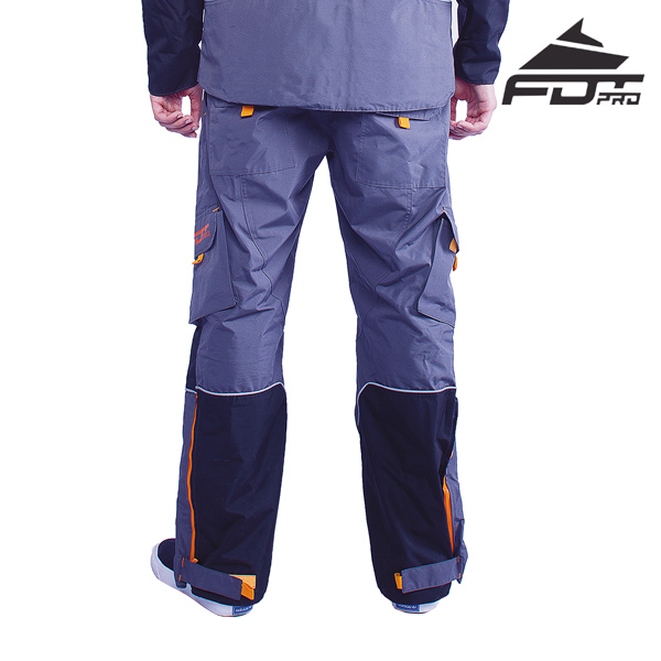 Durable FDT Professional Pants for Cold Days