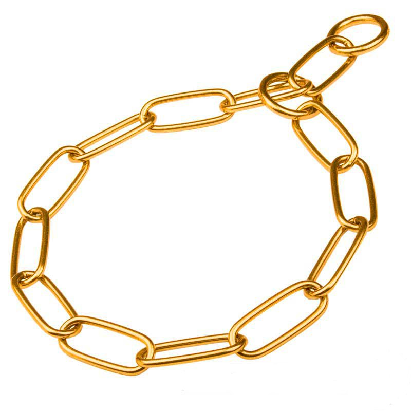 shop twisted brass traditional chains braiders rawhide rein
