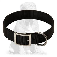 Safe and non-toxic collar