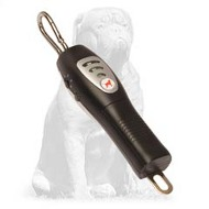 Ultrasonic Anti-Pulling Trainer for Mastiffs